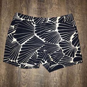J. Crew Women Printed Shorts